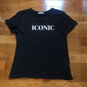 Sub_urban riot iconic tee shirt